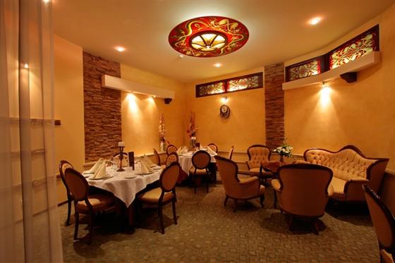 Ресторан Карелия - фотография 1