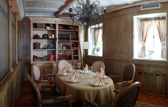 Ресторан Кипарис - фотография 4