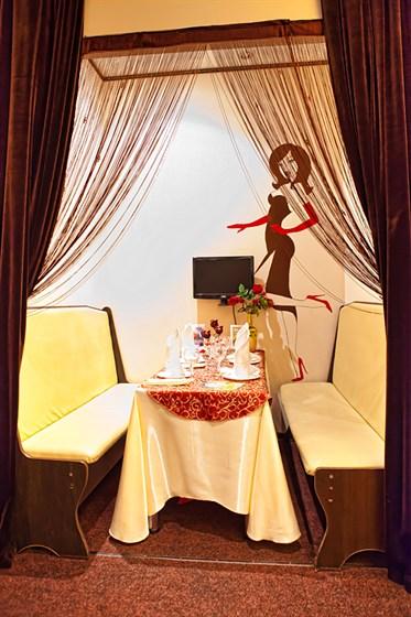Ресторан Rest Time - фотография 3
