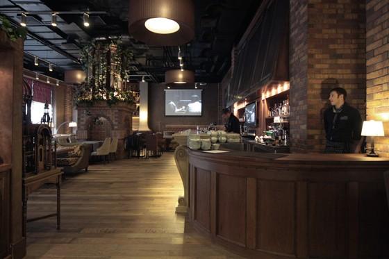Ресторан Quattro camini - фотография 4