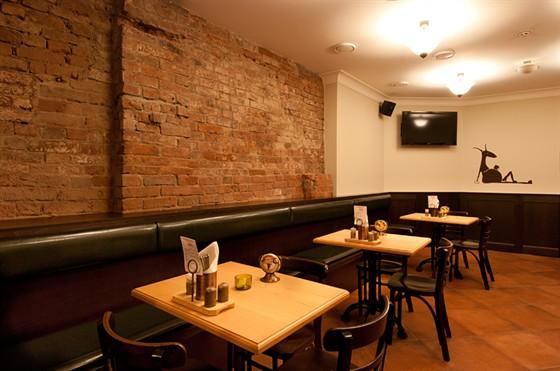Ресторан Козловица - фотография 9
