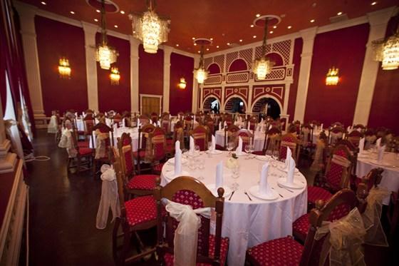 Ресторан Моссовет - фотография 9