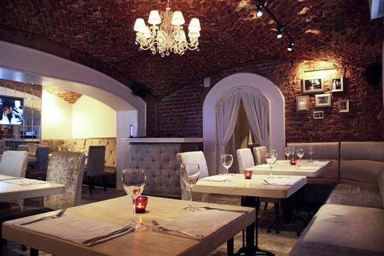 Ресторан White Home - фотография 7