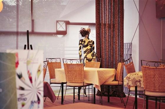 Ресторан Караоке на Плющихе - фотография 2 - новая Арт веранда!