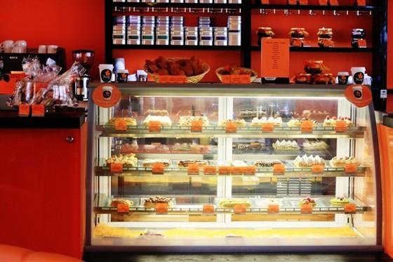 Ресторан Эклер - фотография 4
