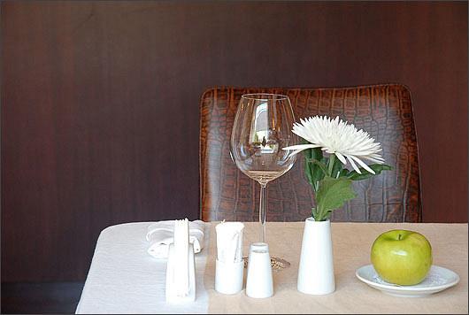 Ресторан Воск - фотография 8