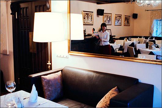 Ресторан Александр Грин - фотография 3