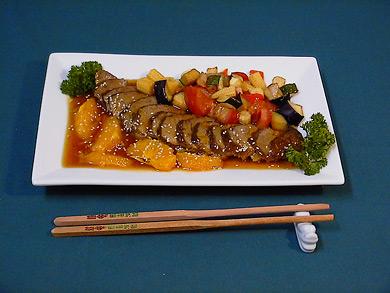 Ресторан Шангшунг - фотография 4