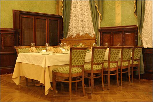 Ресторан Волга-Волга - фотография 3