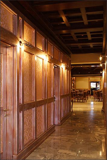 Ресторан Люкс - фотография 9