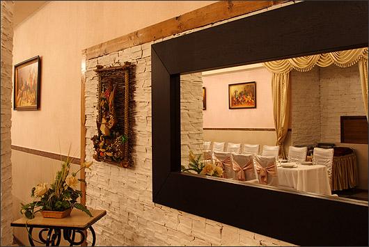 Ресторан Муган - фотография 7