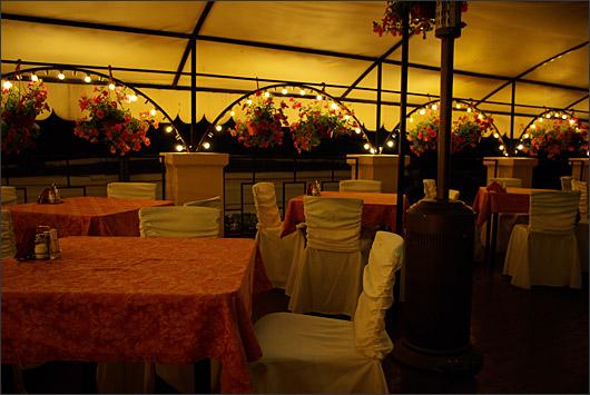 Ресторан Глаза - фотография 11