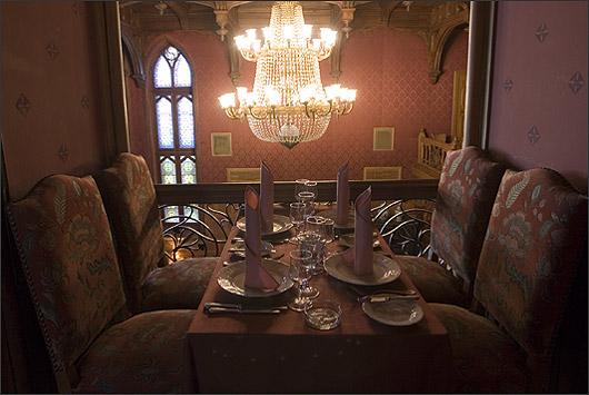 Ресторан ЦДЛ - фотография 2