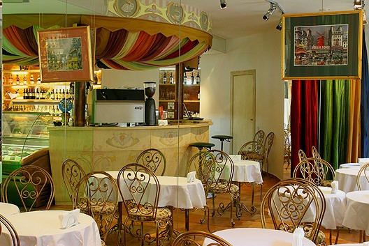 Ресторан Сулико на Патриарших - фотография 7