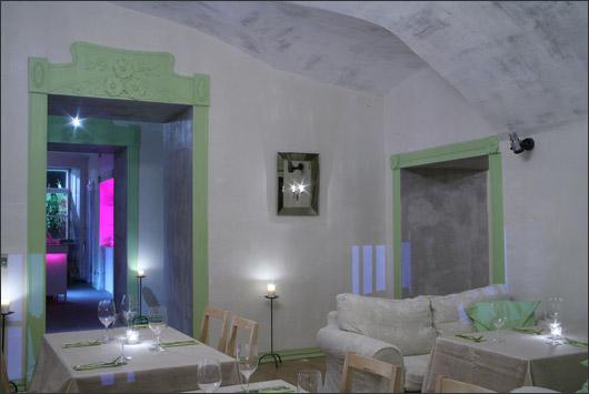 Ресторан Hermitage - фотография 5
