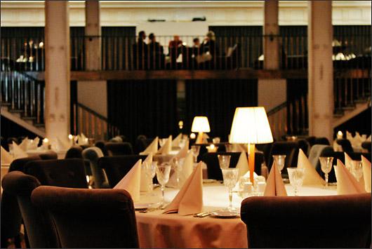 Ресторан Ленинград - фотография 10