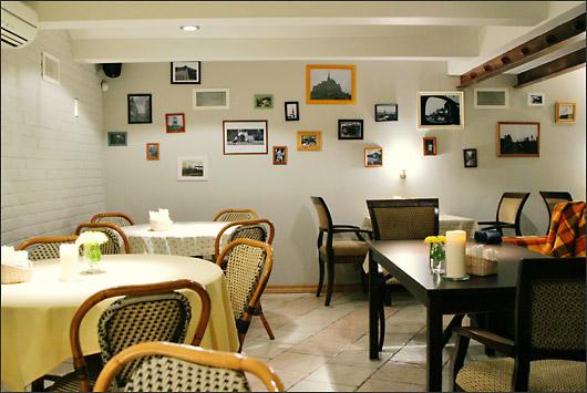 Ресторан Тепло - фотография 9