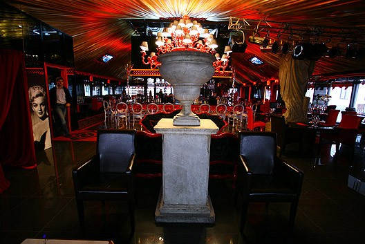 Ресторан Gloss - фотография 25