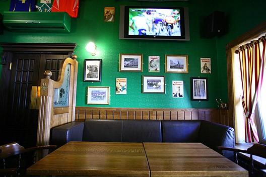 Ресторан Shannon - фотография 5