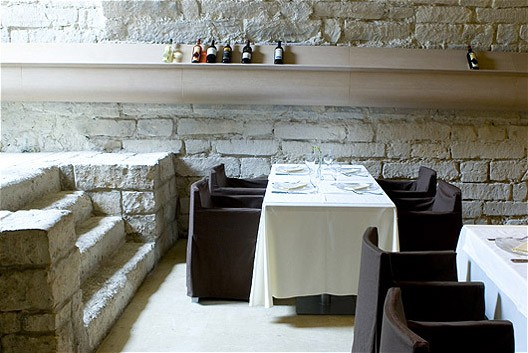 Ресторан Муар - фотография 9
