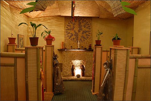 Ресторан Китайская чайная коллекция - фотография 2