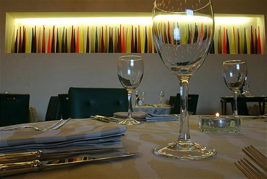 Ресторан Зебра-сквер - фотография 5