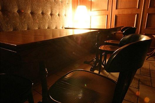 Ресторан Булошная - фотография 25
