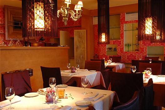 Ресторан Accenti - фотография 10