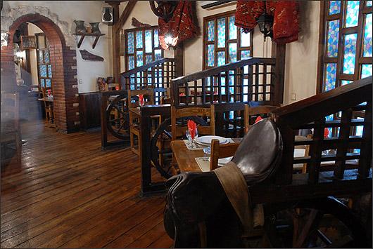 Ресторан Каретный двор - фотография 3