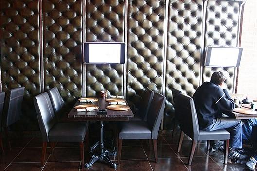 Ресторан Лига пап - фотография 9