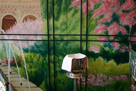Ресторан Alhambra - фотография 8