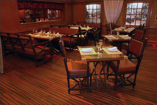 Ресторан Люмьер - фотография 16