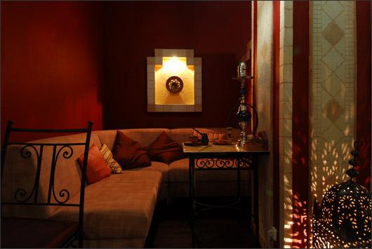 Ресторан Марокана - фотография 11
