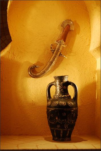 Ресторан Марокана - фотография 16