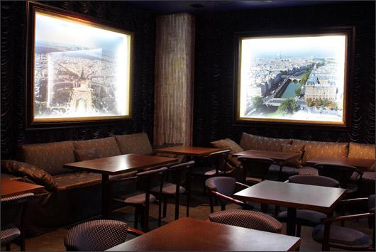 Ресторан Д'Орсэ - фотография 9