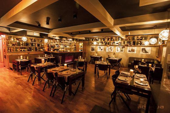 Ресторан Sardina - фотография 8