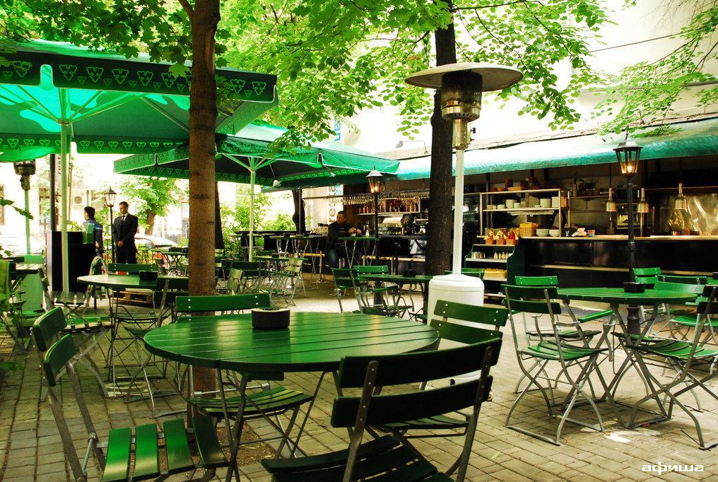 Ресторан Scandinavia - фотография 13