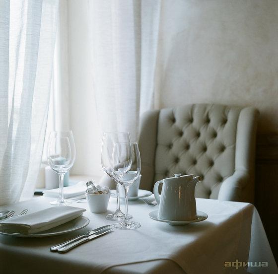 Ресторан Каштаны - фотография 5