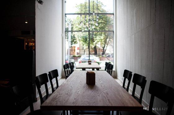 Ресторан Ботаника - фотография 7