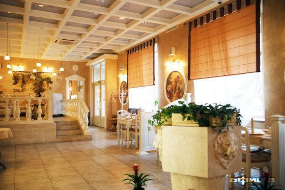 Ресторан Базилика - фотография 7