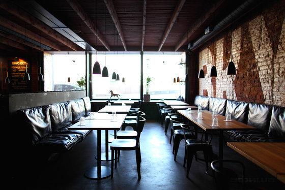 Ресторан Вкус есть - фотография 25