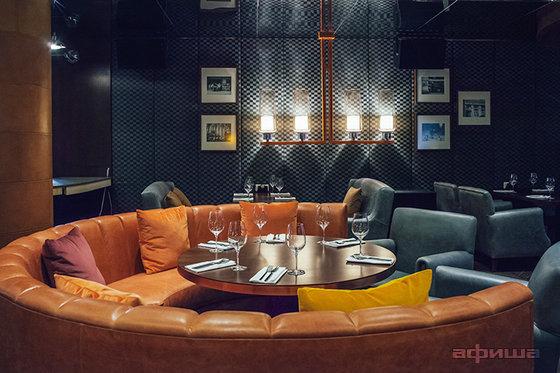 Ресторан Tribeca - фотография 33
