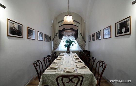 Ресторан Русская рюмочная №1 - фотография 2