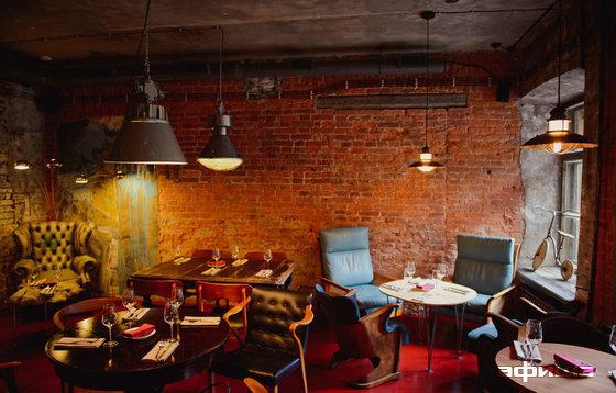Ресторан 74 - фотография 4