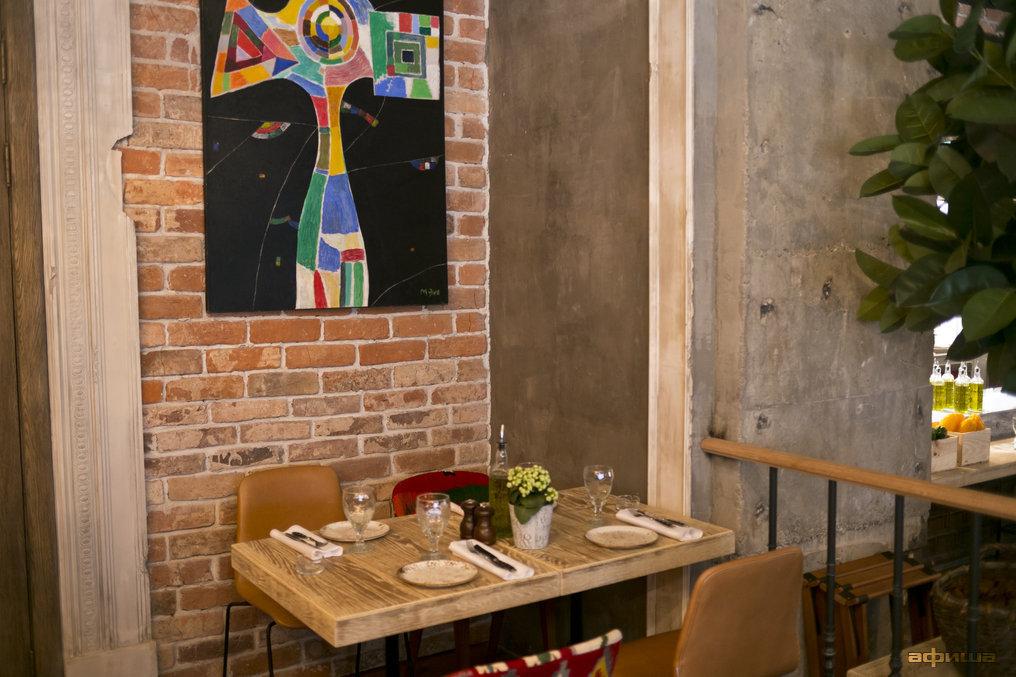 Ресторан Высота 5642 - фотография 24
