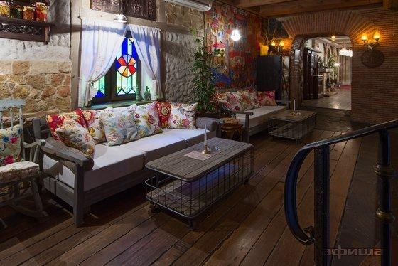 Ресторан Тифлисский дворик - фотография 7