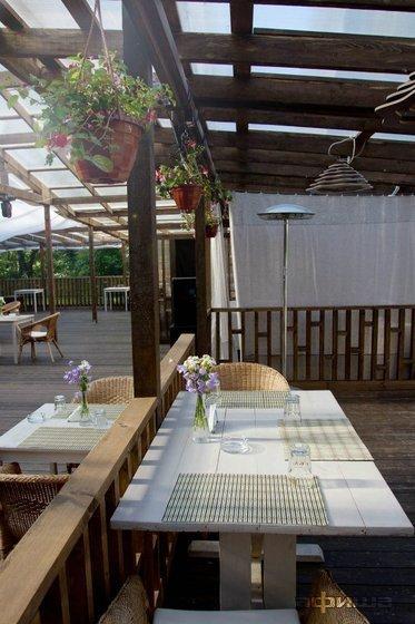 Ресторан Игратека - фотография 2