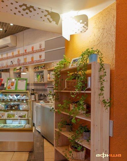 Ресторан Фрикадельки - фотография 3
