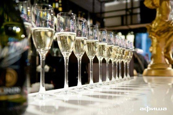Ресторан Wine Express - фотография 9