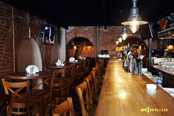 Ресторан Coсkney's - фотография 19